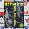 REDWING COLUMN NO.44 REDWING MAGAZINE 1998