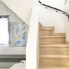 リビング内吹き抜け階段は冬が寒い!もしリビングに階段を設置するなら考えておきたいこと