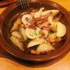サイゼリヤの季節の新メニュー『新じゃがとパンチェッタのオーブン焼き』が美味しい♪