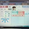 264.オリジナル選手 堤内雅史選手 (パワプロ2018)