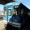 明知鉄道に乗って恵那市明智町の日本大正村を見てきた(前編:明知鉄道編)