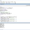 個人用マクロブック内のモジュールをエクスポートする(ExcelVBA)