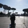 【SFC修行】ROMA Italy Segway Tours【ローマ旅行No.6】おすすめローマ1日観光譚