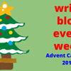 write-blog-every-week Advent Calendar 2018 のおわり