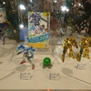 THE GUNDAM BASE TOKYO POP-UP in NAGOYA開催