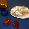 ミンハオ 琥珀と珍珠母…新しい重鎮安神薬