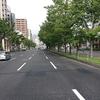 【G20厳戒中の大阪】通勤行き帰り【大阪の夏祭りの皮切り 愛染祭は30日から】