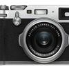 大きく進化を遂げたハイスペックなXシリーズのコンデジ【FUJIFILM デジタルカメラ X100F】