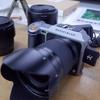 Ryu Yudai   ハッセルブラッド X1D!このカメラ、只者では無い。そして唯一、月から還ったハッセル!