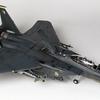 1/32 タミヤ F-15E ストライクイーグル ノズル変更仕様Ver