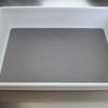 ニトリの整理トレーを使ってキッチン引き出しの整理(その後)