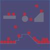 Tiledのマップデータから物理空間を作成する!:Cocos Creator