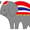 タイ旅行で気づいたこと