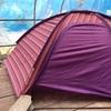【DIY女子】真夏にテント生活⛺️