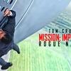 『ミッション・インポッシブル:ローグネイション』 戦う女は美しい!(Mission impossible:Rouge nation)