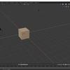 Blender 2.8で選択ツールのモードを切り替えて様々な選択を行う