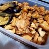 余ったザクロ酢で鶏もも肉のさっぱり煮を作ってみた