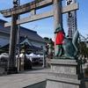 日本三大稲荷⁉ 豊川稲荷を満喫してきた