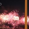 子連れで神戸花火を有料席(第4突堤)で鑑賞してみた。