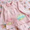 キキララ*冬用パジャマ