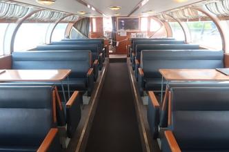 【新潟】300円から乗船できるクルーズ船で博物館訪問