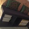 カラーボックスでベンチ作り  DIY