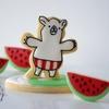 夏休みアイシングクッキー体験レッスン開催します♫満席になりました!