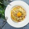 とろとろ卵が美味しい!ぺぺたまの作り方・レシピ