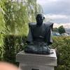 菅茶山記念館--黄葉夕陽村舎を率いた儒学者、漢詩人、教育者。