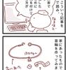 【犬マンガ日記】家用首輪
