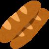 フランスパンで測る(福岡のパン屋ランキング)