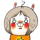 台湾女孩★大願成就