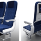 ANA国内線、プレミアムクラスの増席と、普通席にもモニター付き新シート導入