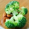 生で食べよう!栄養満点ブロッコリー!!