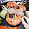 海鮮焼き肉
