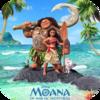 「モアナと伝説の海(2016)」ベタな冒険もので楽しかったが、海賊がココナツ製な事だけは子供騙し感あった