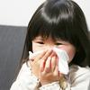 子供の花粉症を見逃さない!中耳炎が併発する前に気づいてあげたいたった1つの症状。