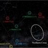 南天の星座ケンタウルス α星は最も近いが遠いものは極端に遠い
