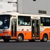 東武バスセントラル 9814
