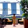 【実際に自分で周った】見所がぎゅーっとつまった!子供と一緒に楽しむ、シンガポール1日プラン♪