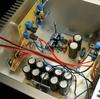 DCパワーアンプ電源改良(製作編11)