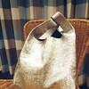 【バッグ購入&断捨離・前編】シルバーのバッグの旬顔コーデ3つ。「ひとつ買ってふたつ処分チャレンジ」実行中。