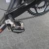 ビンディングペダルデビューとお試しサイクリング