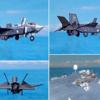 STOVL機とはなんぞや? F-35B 1/500スケール ペーパーモデル