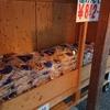 芋けんぴの総本山高知県 窪川にある水車亭で、高知に帰ったら必ず塩けんぴをキロ買いします。売り方も豪快!