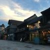 小江戸 川越を存分に観光する夏