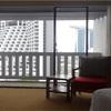 【SFC修行 第6回-6】ホテル マリーナマンダリン デラックスルーム