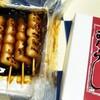 大阪の2強『みたらし団子』食べ比べ