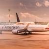 【アメリカン航空】国内線ファーストクラス・フライトレビュー(PDX-ORD-PHL)