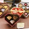 ダイヤモンド型がおしゃれ!DelReY(デルレイ)のチョコレートを紹介!